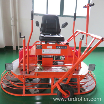 Ride On Power Trowel Concrete Float Concrete Smooth Machine for Sale  FMG-S30