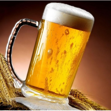 High temperature alpha amylase for beer brewing industry