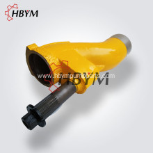 PM DN180 Support Flange For S Valve