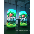 P3 indoor LED can display