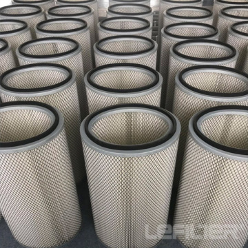 Dust Collector Industrial Filter Cartridge 1621574300