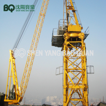 BQ Derrick Crane 2533A for Tower Crane Dismantling