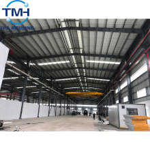 Thailand prefabricated steel prefab structure warehouse