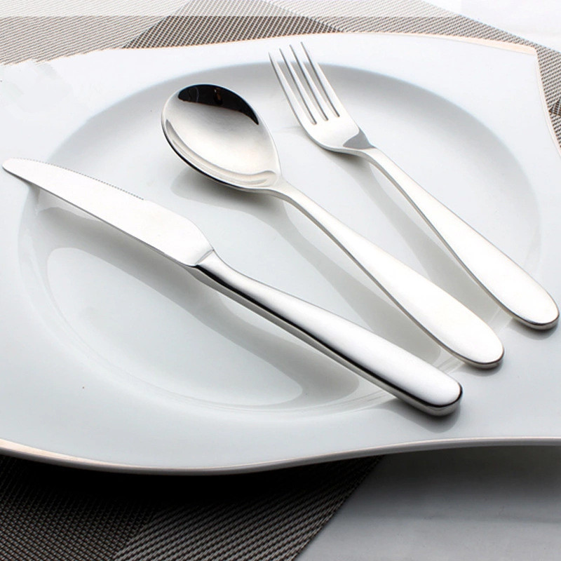 18/8 Ddurable Stainless Steel Tableware