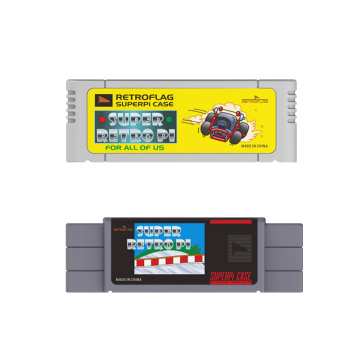 Retroflag SUPERPi CASE-J/CASE-U Cartridge for Replacement