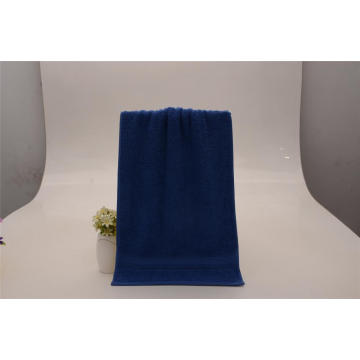 Pure Color Antibacterial Bath/Bathroom Towels