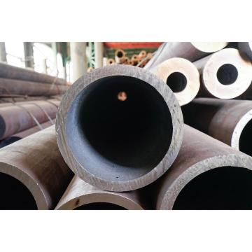 3PE api 5l carbon seamless steel pipe