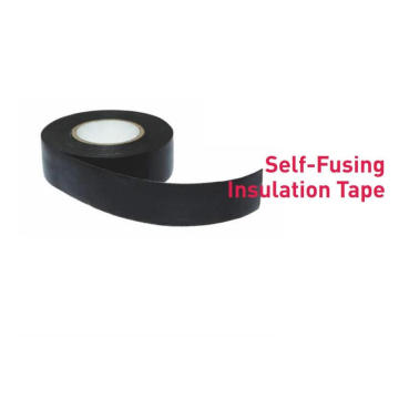 Self Fusing Insulation Tape