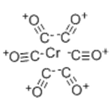 Chromium carbonyl(Cr(CO)6),( 57356796, 57263066,OC-6-11)-  CAS 13007-92-6
