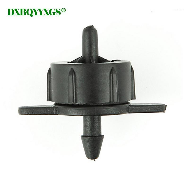 (2L 4L 8L) 30PCS Pressure compensation dripper garden irrigation stabilizer Orchard greenhouse Agricultural watering tool1