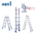 Strong and good quality aluminum folding ladder