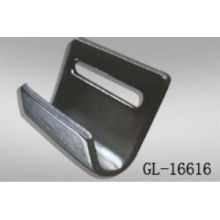 SS Hook for Curtainside Truck Body Parts