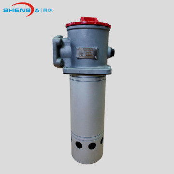 Hydraulic Suction Filter Inline Oil Filtrator