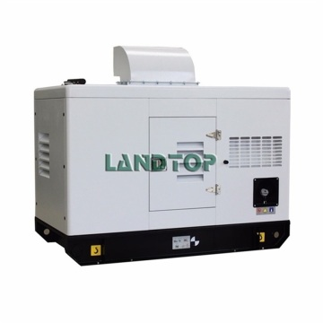 diesel generator with cummins engine landtop