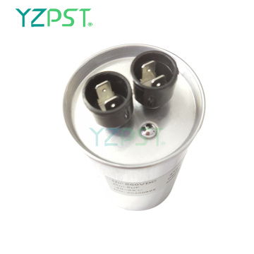 Damping and absorption capacitor snubber capacitor 6uF