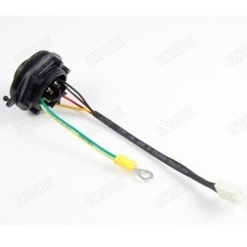 ENCODER CABLE ASSEMBLY សម្រាប់ដូមីនី