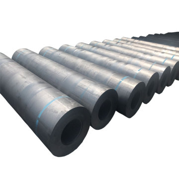 Resistance Less than 5.5Ωm UHP 350mm Graphite Electrode