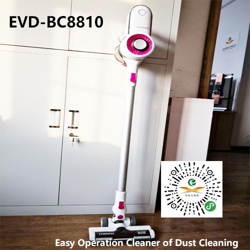 Easy Operation Cleaner of Dust Cleaning