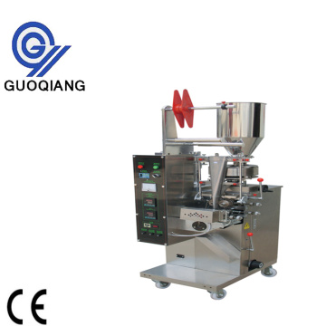 Automatic small sachet packaging machine low price