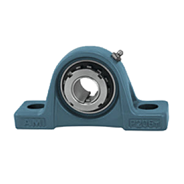 Pillow Block Bearing Units  UKP200+H Series