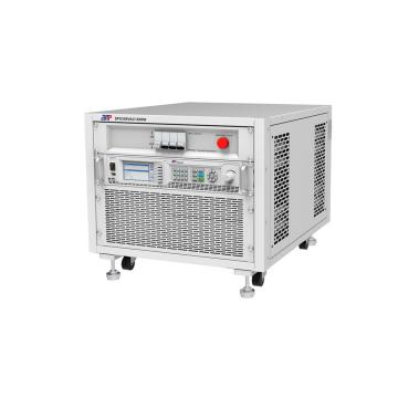 Programmable 3 Phase AC Power Supply System 1800W