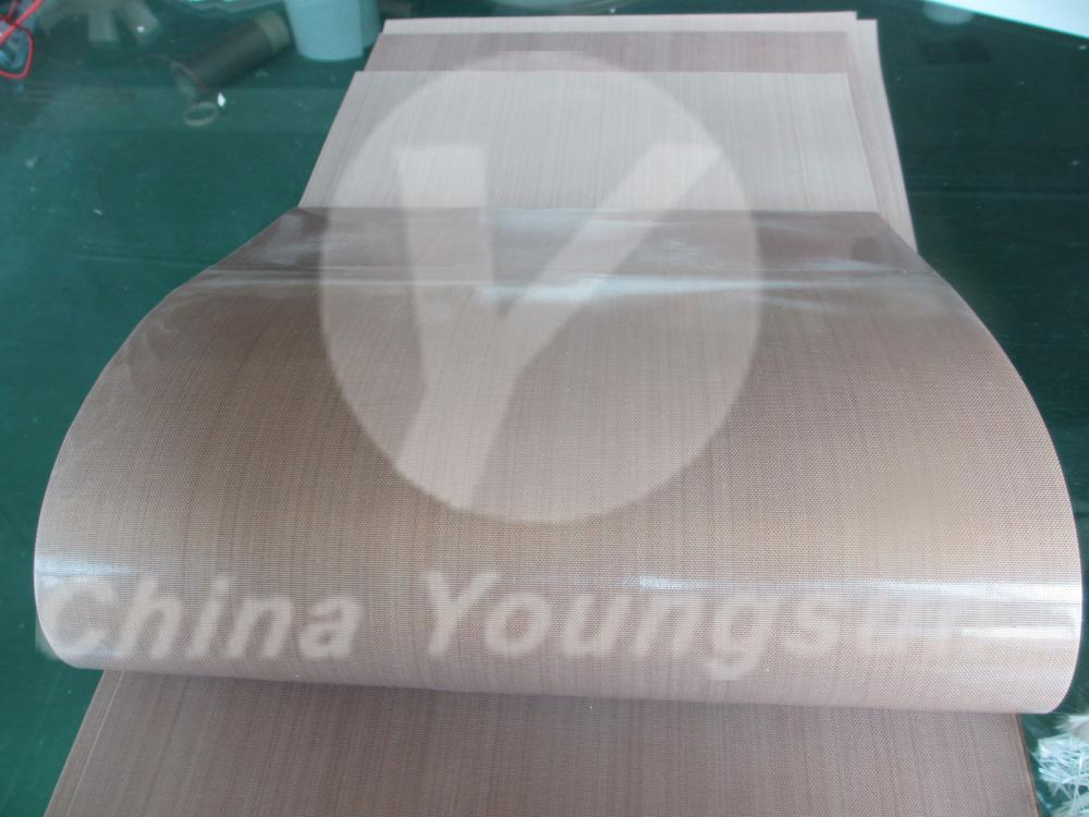 PTFE Laimiating Sheets