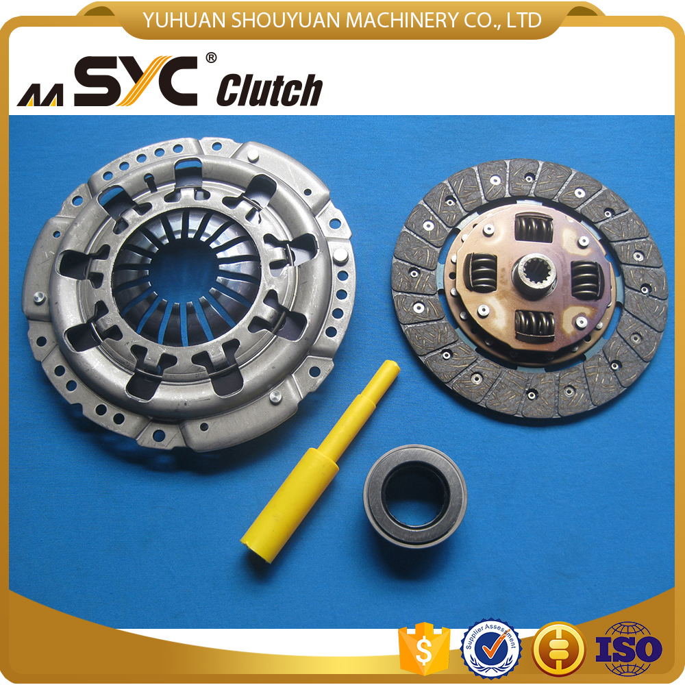 SYC Clutch Kit Assembly for Opel Astra 90540805