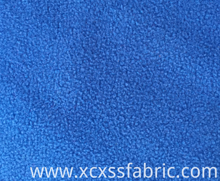 cheap bonded polar fleece fabric