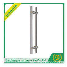 BTB SPH-026SS New Style Stainless Steel Rectangle Bar Wtih Silver Door Pull Handle