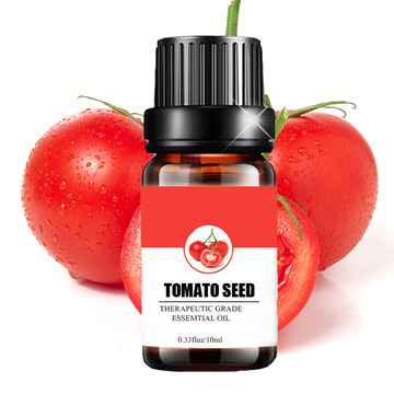 100% pure natural organic Tomato Seed Oil