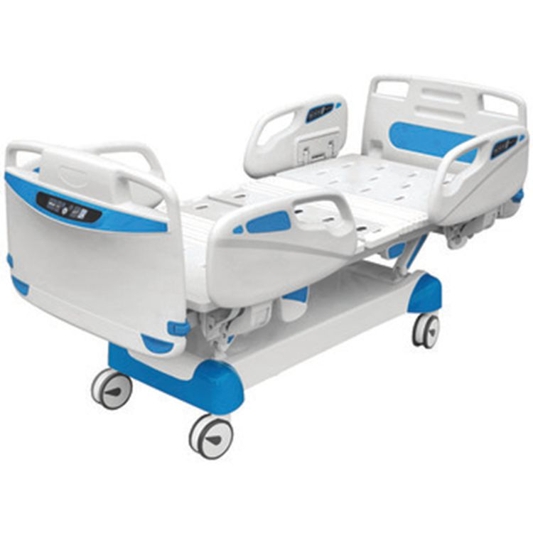 Medical-electric-icu-bed