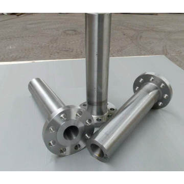 Heavy Barrel Long Weld Neck Flange