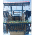 Formwork Travelers for Segmental Bridge Construction