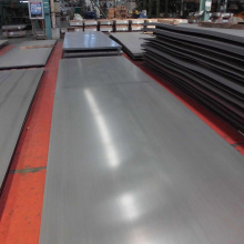 Supply 316Ti stainless steel plate price
