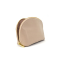 2020 New Trend Design Leather Makeup Cosmetic Bag