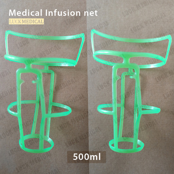Disposable Infusion Bottle Hanging Net