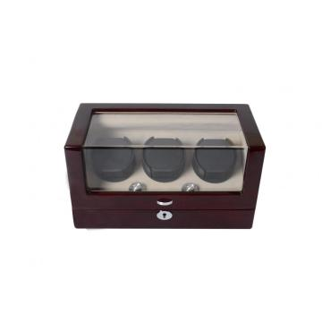 Triple Rotors Watch Winder