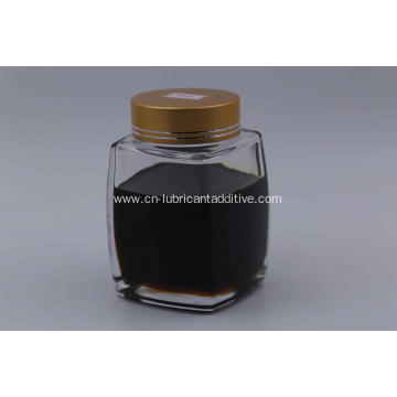 Organic Molybdenum Friction Modifier Oil Additives