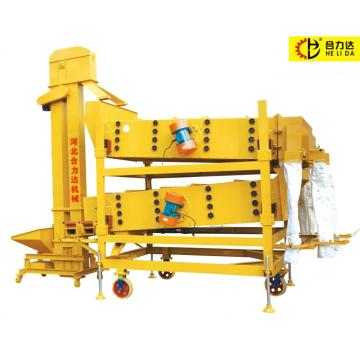 5XFC series Seeds grading machine