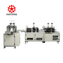 Auto 3d Mask Machine
