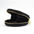 Wholesale Fashion Zipper Wallet Pu Leather Coin Purse