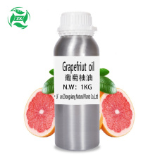 100% Pure Natural pink Grapefruit Essential Oil