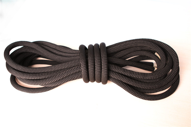 Kernmantle Climbing Rope