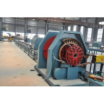 PC wire welding machine