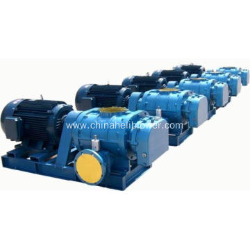 Water Aeration System Blower