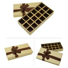 Great Paper Boxes for Chocolate Sweets