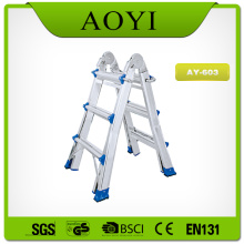little giant aluminium multi purpose ladder