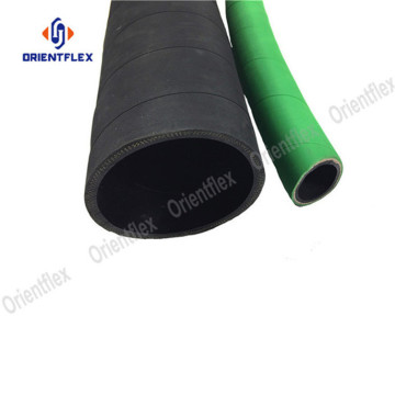 rubber water discharge conveyance hose pipe 25bar