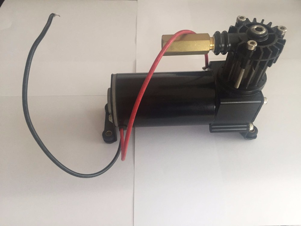 Air Suspension Pump 092C  for Refitting Vehicle