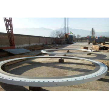 Yaw Ring for Wind Turbine